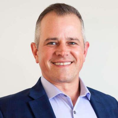 Andrew Corey-Greco President