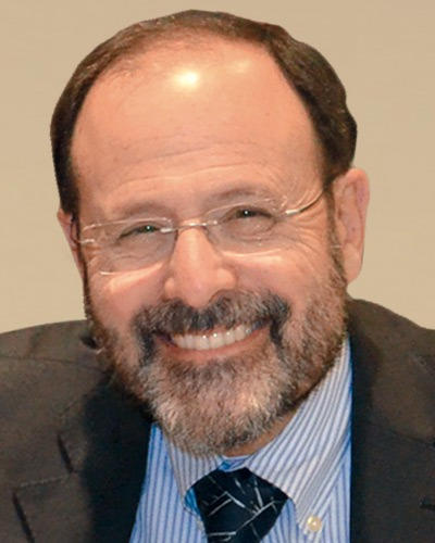 Lou Goldberg